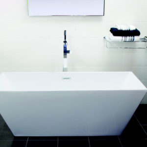 Edge Freestanding Bath