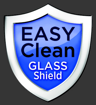 Easy Clean Glass